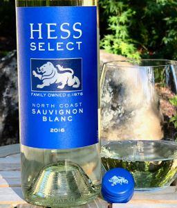 Hess Select Sauvignon Blanc