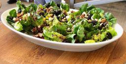 Little Gem Lettuce Salad