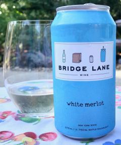 Bridge Lane White Merlot