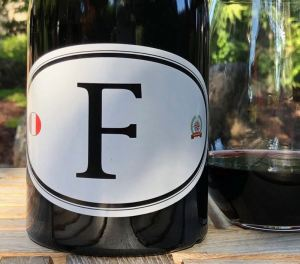 Locations F5 - French Red Wine