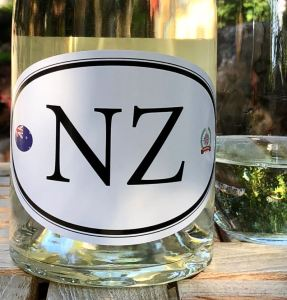 Locations NZ7 New Zealand Sauvignon Blanc