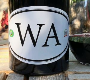 Locations WA5 - Washington Red Wine