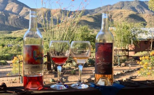 Willcox rose taste off