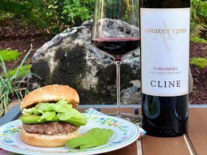 Cline Cellars Ancient Vine Zinfandel featured photo