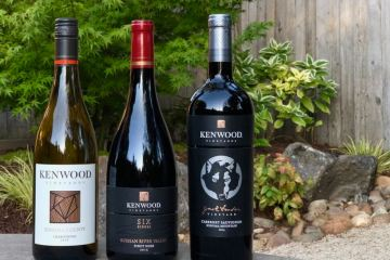 Kenwood Vineyards featured photo