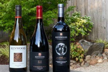 Kenwood Vineyards featured photo
