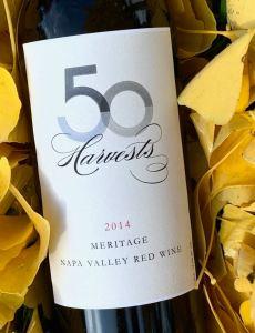 50 Harvests Meritage