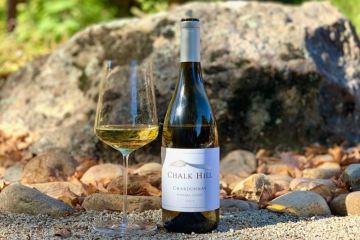 Chalk Hill Sonoma Coast Chardonnay featured photo