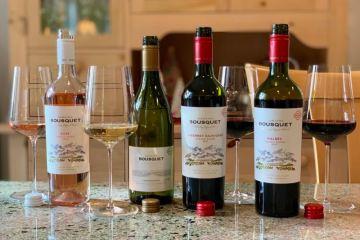 Domaine Bousquet Premium Wines