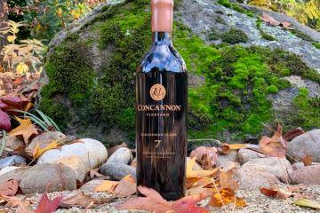 Concannon Vineyard Clone 7 Cabernet Sauvignon