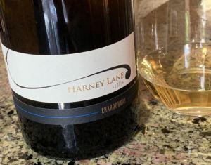 Harney Lane Chardonnay, Lodi