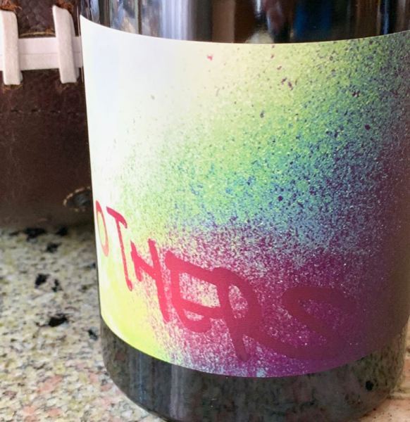 2015 Department 66 'Others' Red Wine, Côtes Catalanes IGP