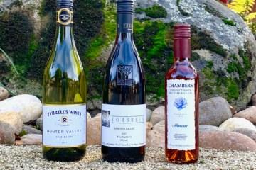 Australian wine diversity featured photo