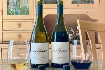 Yangarra Estate Vineyard featured photo