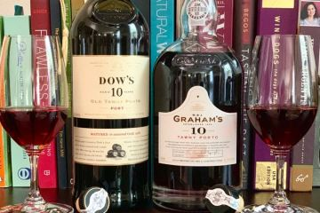 Tawny Port featured photo