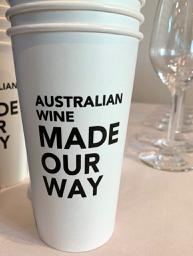 Australian Wine Made Our Way