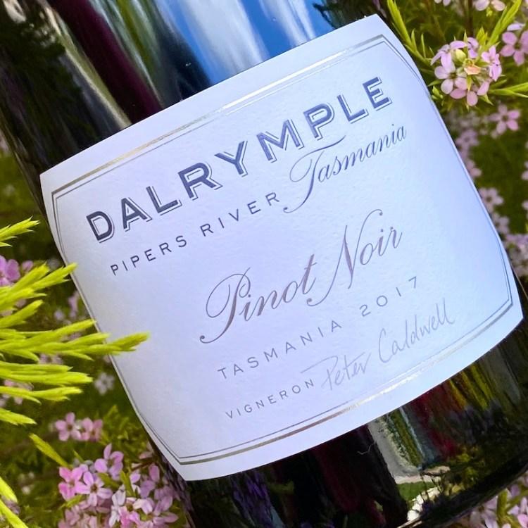 2016 Dalrymple Pinot Noir, Tasmania photo