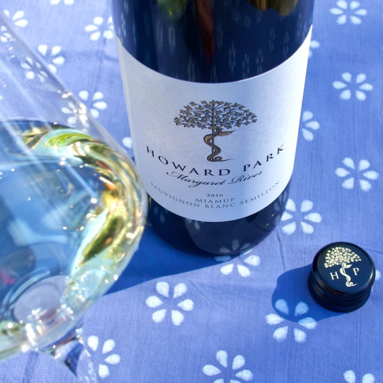2016 Howard Park Miamup Sauvignon Blanc Semillon, Margaret River photo