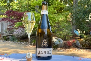 Jansz sparkling wine featured photo