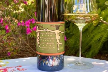 Merry Edwards Sauvignon Blanc featured photo