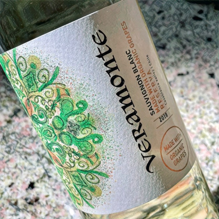 2019 Veramonte Sauvignon Blanc Reserva, Casablanca Valley, Chile photo