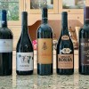 Alentejo red wines photo