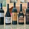 Alentejo red wines photo