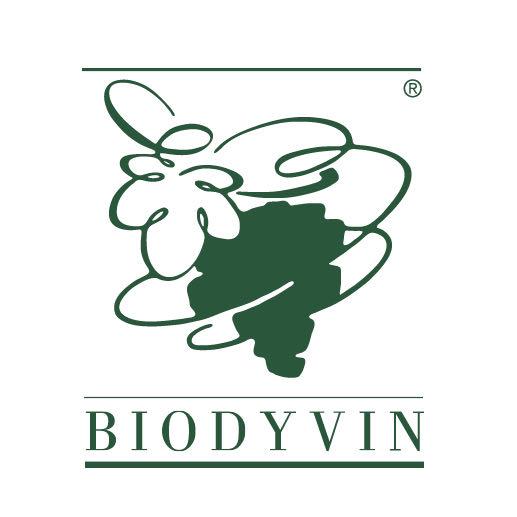 Biodyvin logo photo