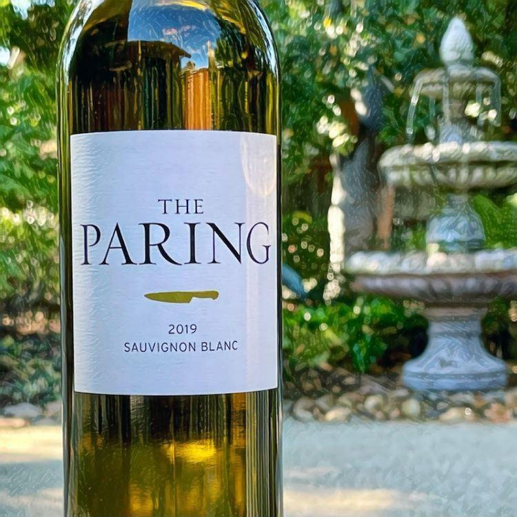 2019 The Pairing Sauvignon Blanc, California photo