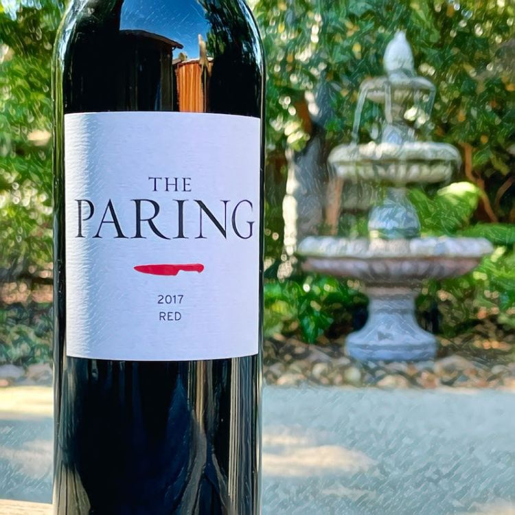 2017 The Pairing Red, California photo
