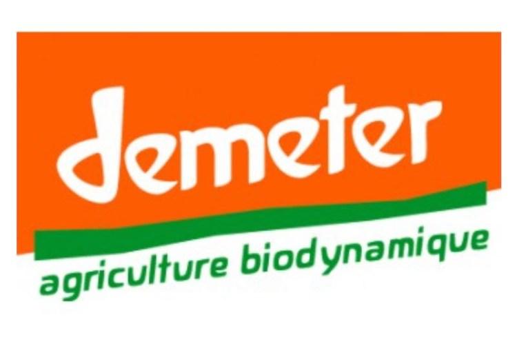 Demeter logo photo