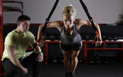 3-Tips to Programing Strength Training