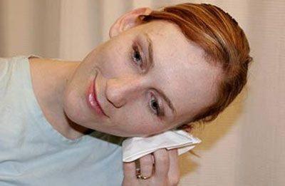 Почему после промывания носа заложило уши и нос что делать