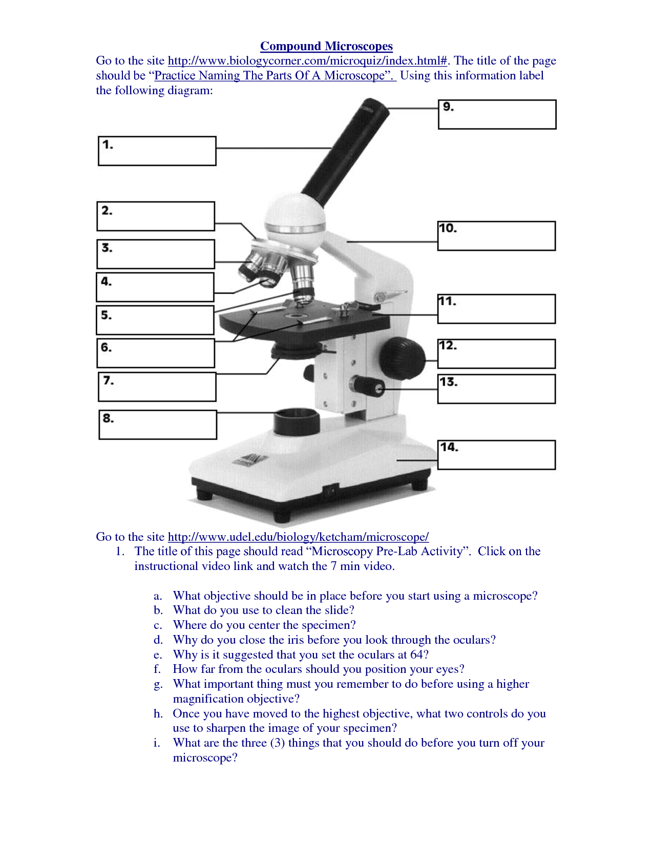 binocular compound microscope diagram craftmade ceiling fan light kit wiring parts of a lara expolicenciaslatam co microscopes 5 the quiz biological