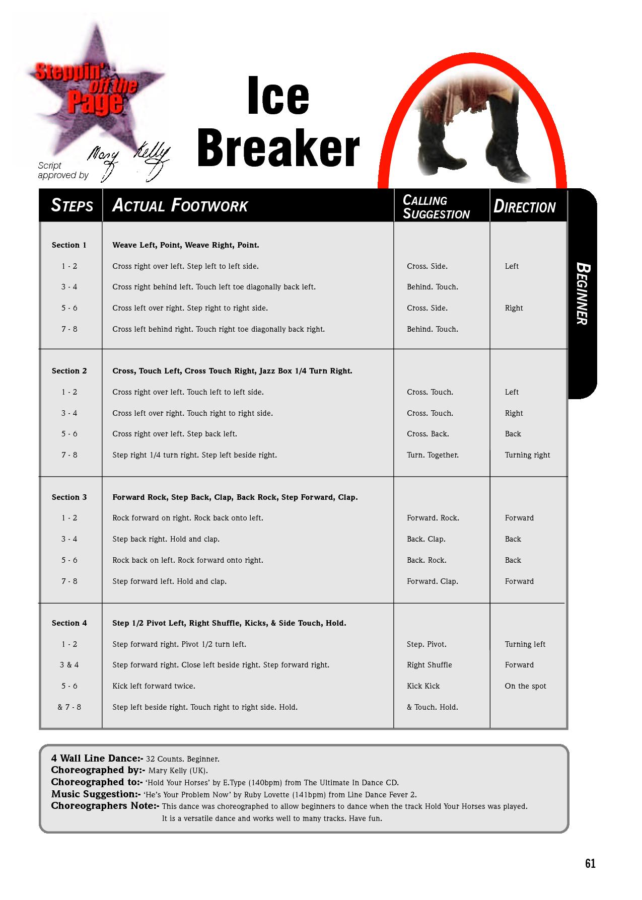 Ice Breaker Activities Gallery