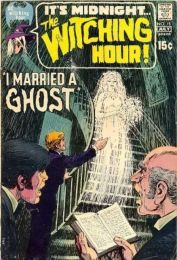 marriedghost