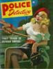 Police Detecetive April 1950 thumbnail