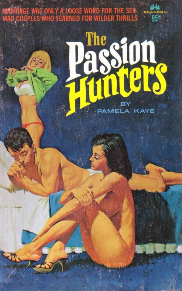 33250774-The Passion Hunters - illus Fred Fixler