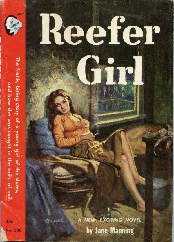 Cameo Novel 330 1953