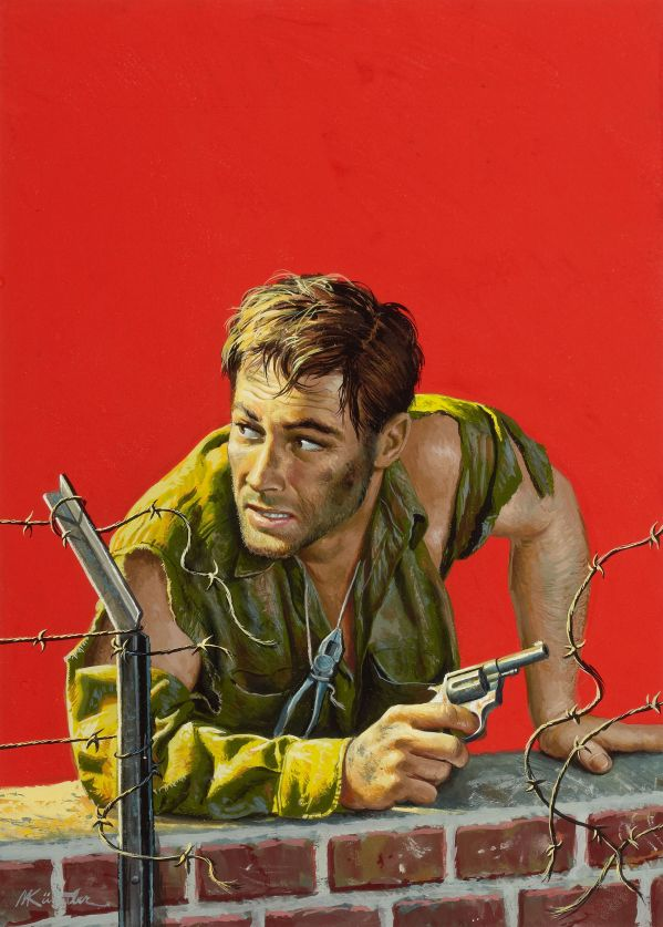 34070252-The_Hunt_for_Comrade_Coudert,_For_Men_Only_cover,_April_1959