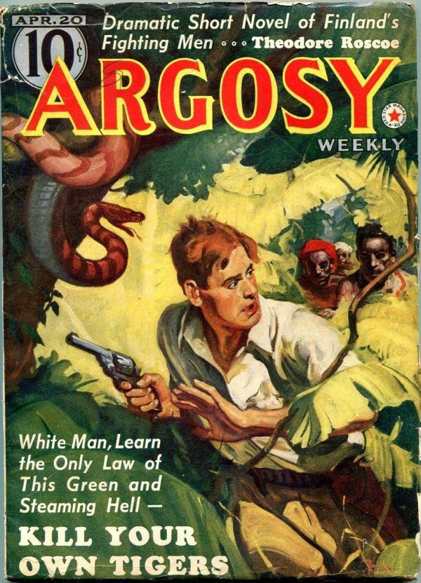 Argosy April 20 1940
