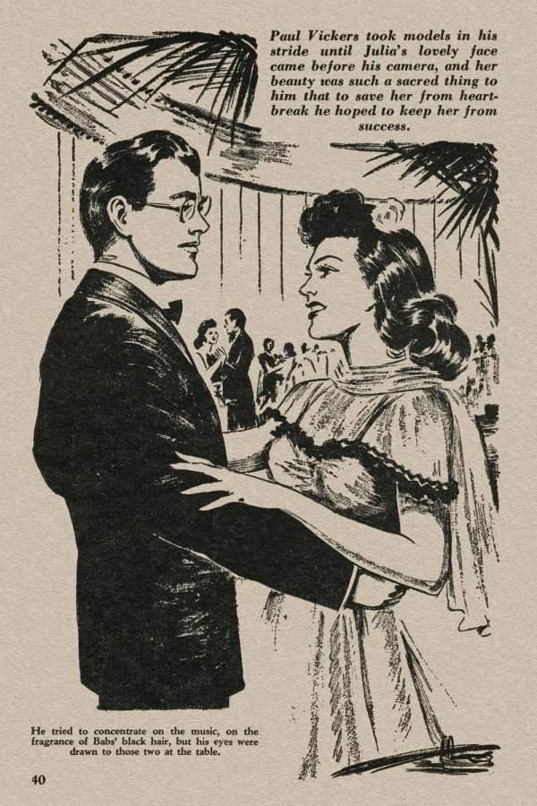 New Love March 1943 - p.41