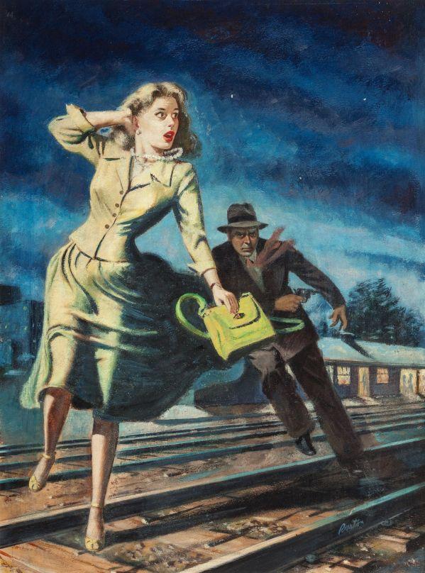 Fear No More Ace D 019a 1953