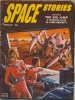 Space Stories, February 1953 thumbnail