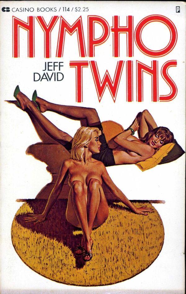 CASINO BOOKS CSN114, 1977