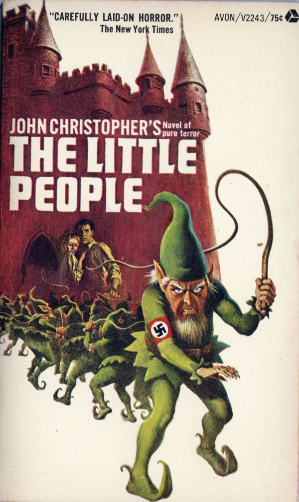 The Little People John Christopher 1966