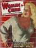 TRUE CASES OF WOMEN IN CRIME September 1948 thumbnail