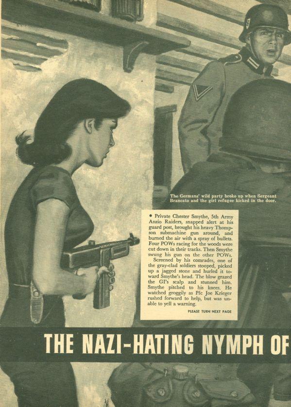 Action for Men, September 1962 (1)