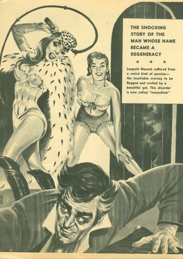 Sir!, November 1962 (2)