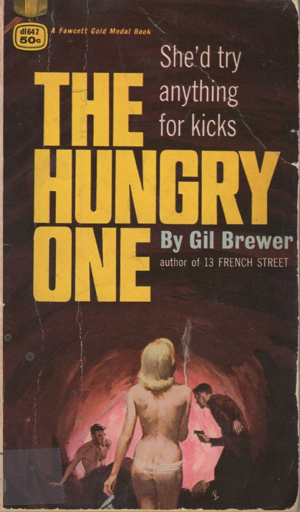 The Hungry One 1966